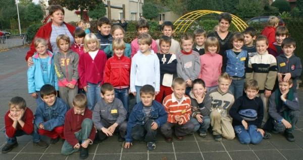 home groep2006
