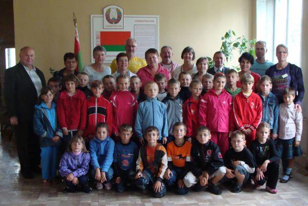 home groep2009